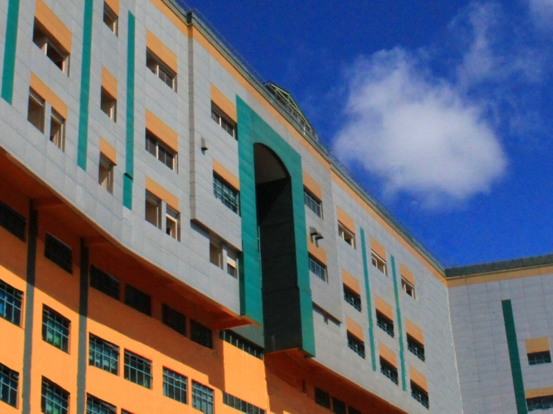 PINES ACADEMY (パインズアカデミー)メインキャンパス