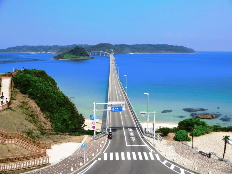下関角島大橋