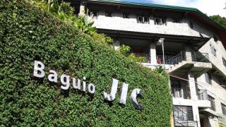 JIC Baguio Power Speaking(バギオ パワースピーキング)校