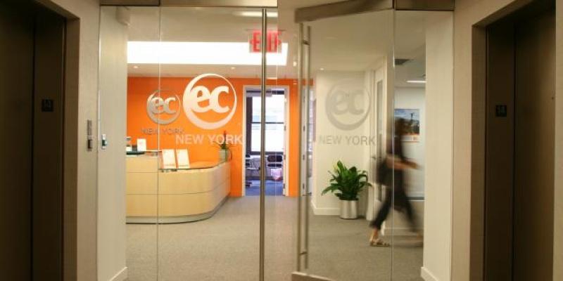 EC ニューヨーク校