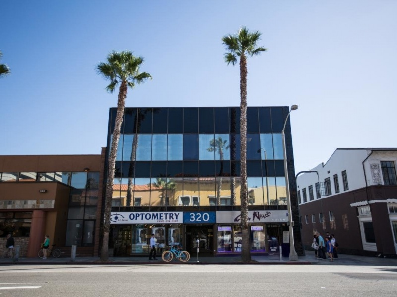 CEL ロサンゼルス校