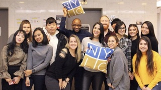 New York Language Center Jackson Heights, Queens