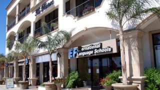 EFロサンゼルス校