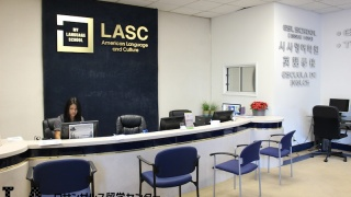 LASC American Language and Culture - Los Angeles