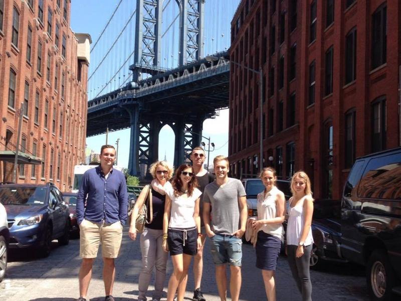 Brooklyn School of Languages (BSL)