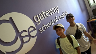 Gateway School of English マルタ校