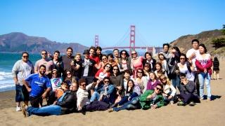 Campus Education サンフランシスコ
