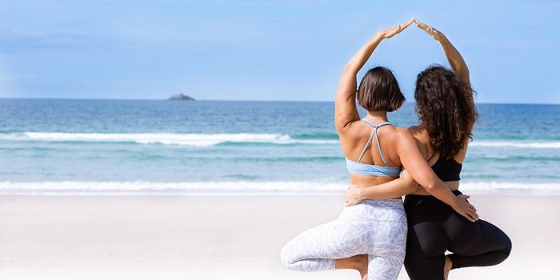 Byron Yoga Centre/バイロンヨガセンター