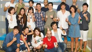 QQ English ITパーク校